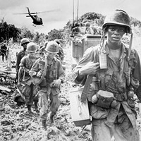 <i>The Vietnam War: 1945-1975</i>