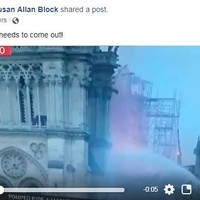 Block Communications board member Susan Block shares anti-Muslim conspiracy theories on social media
