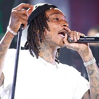 Concert Announcements: Wiz Khalifa, The New Respects, Chris Webby, and more