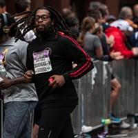 Scenes from past Pittsburgh Marathons