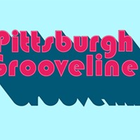 Pittsburgh Grooveline: May 2-8