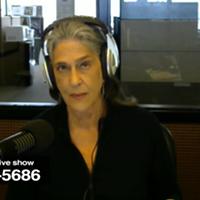 Lynn Cullen Live 5/16/19