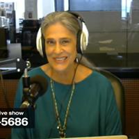 Lynn Cullen Live - 5/20/19