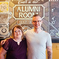 Former owner of James Street Gastropub helps people learn the music industry