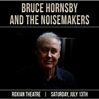 Win a pair of tickets to see Bruce Hornsby & The Noisemakers in Pittsburgh