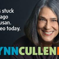 Lynn Cullen Live 5/28/19