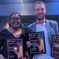 <i>Pittsburgh City Paper </i>wins three honors at 2019 Golden Quill awards, including best-in-show for photography