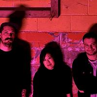 Jellyfish (L-R: Adam Shuck, Steph Tsong, Ricky Moslen)