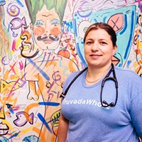 Meet the doctor behind the North Side's growing LGBTQ and addiction-therapy health center