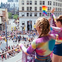 Photos: Pittsburgh Pride Equality March