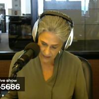 Lynn Cullen Live - 6/18/19