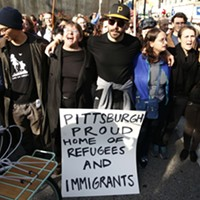 Pro-immigrant groups advocate for drivers' licenses and in-state college tuition for non-citizens