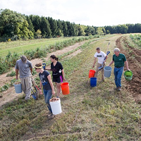 Chatham University launches Food Bank Farm to grow fresh crops for communities in need