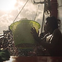 <i>Ghost Fleet</i> tells the heartbreaking stories of kidnapped teens forced into commercial fishing