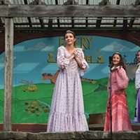 <i>The Ever After</i> at South Park Theatre