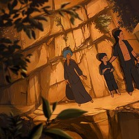 Row House Cinema explores atrocities of the Khmer Rouge with animated feature <i>Funan</i>
