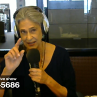 Lynn Cullen Live 7/9/19