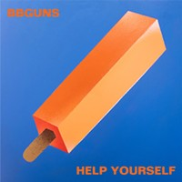 BBGuns' <i>Help Yourself</i> is an anxious, introspective, very good time