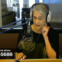 Lynn Cullen Live 7/10/19