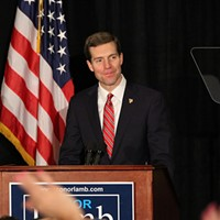 Colcom Foundation-funded, anti-immigrant group attacks U.S. Rep. Conor Lamb