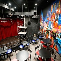 Venue Guide: Thunderbird Café and Music Hall