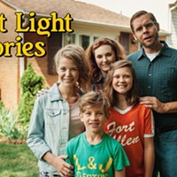 Pittsburgh Dad launches Kickstarter to fund sequel to <i>Street Light Stories</i>