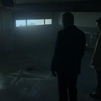 Still from season two of <i>Mindhunter</i>