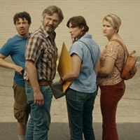 <i>Sword of Trust</i> takes a stab at Confederate conspiracy theorists in lighthearted comedy