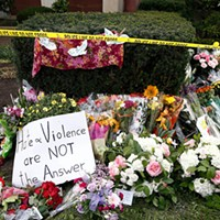 Three Pittsburgh Jewish congregations issue joint statement in solidarity with El Paso and Dayton after shootings