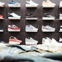 Best Sneaker Shop: Threads on Carson