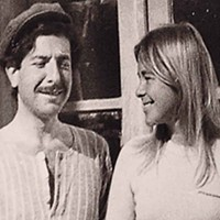 <i>Marianne & Leonard: Words of Love</i> is a lopsided documentary about the relationship between Leonard Cohen and Marianne Ihlen