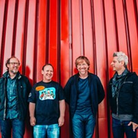 Phish announces tour with December stop in Pittsburgh