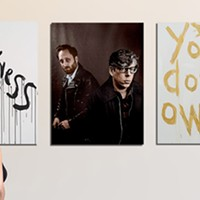 "No Lie! Win tickets to The Black Keys and The Warhol during ""Lo/Hi"" giveaway"