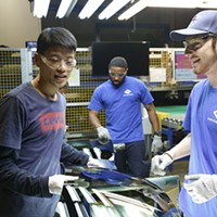 <i>American Factory</i> highlights the cultural differences between Chinese and American workers