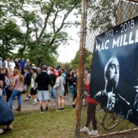 How to celebrate Mac Miller this weekend in Pittsburgh