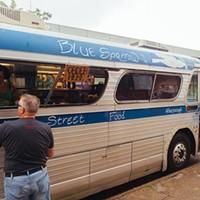 Weekly Food Truck Schedule: Sept. 11-17