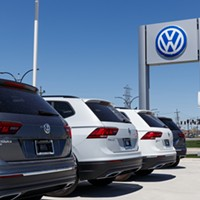 "Pa. receives ""F"" from environmental groups on spending of VW settlement money"