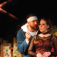 <i>The Ruling Class</i> at Throughline Theatre