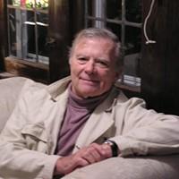 Hilary Masters, 1928-2015