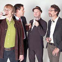 A conversation with Mudhoney's Steve Turner
