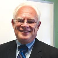 A Conversation with Larry Schweiger