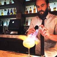 New members-only Penn Society opens Downtown