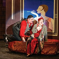 <i>The Drowsy Chaperone</i> at Stage 62
