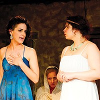 <i>Medea</i> at Throughline