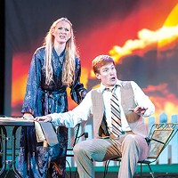<i>A New Kind of Fallout</i> at Opera Theater