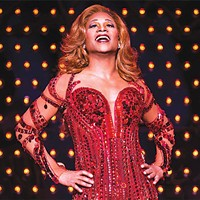 Broadway star Billy Porter brings <i>Kinky Boots</i> home to Pittsburgh