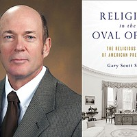 A Conversation with Gary Scott Smith