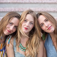 A conversation with the T Sisters' Erika Tietjen
