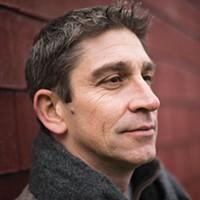 Richard Blanco, Oct. 2