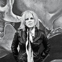 Lucinda Williams, Oct. 14